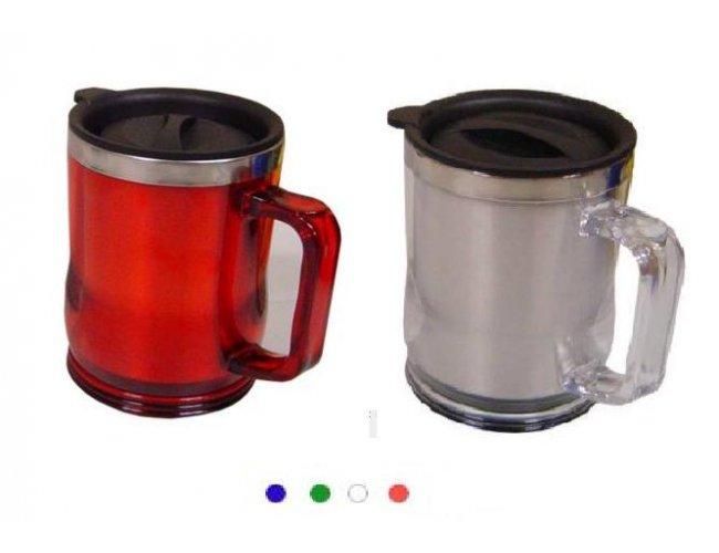 CANECA PLÁSTICA (400 ml) - INF 141884