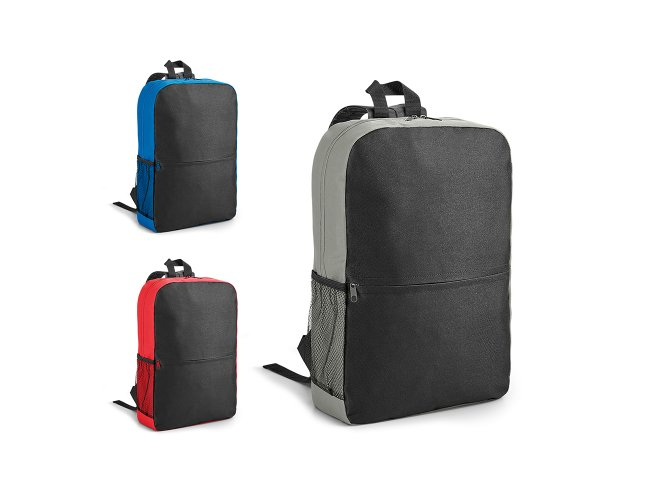 Mochila para notebook. 600D Modelo INF 92169