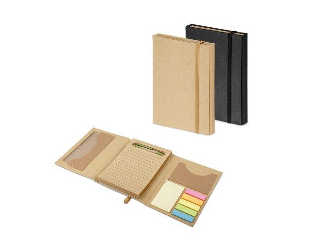 Kit para escritório em cartão Modelo INF 93792