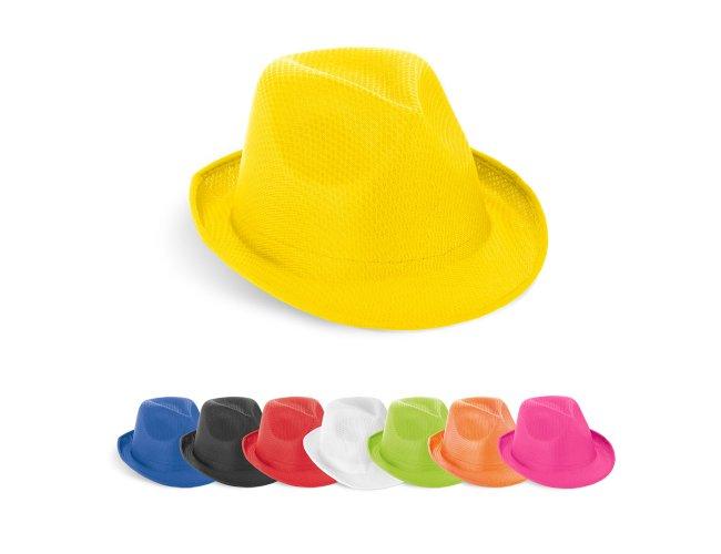 Chapéu em PP personalizado