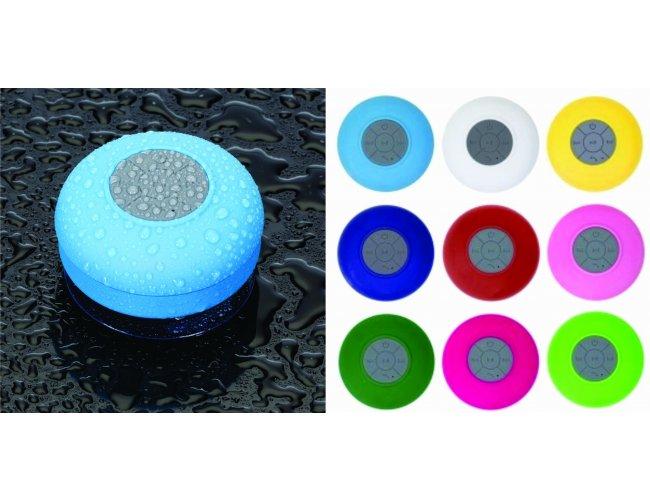 Caixa de Som Multimídia à prova D'Água Modelo INF 12926