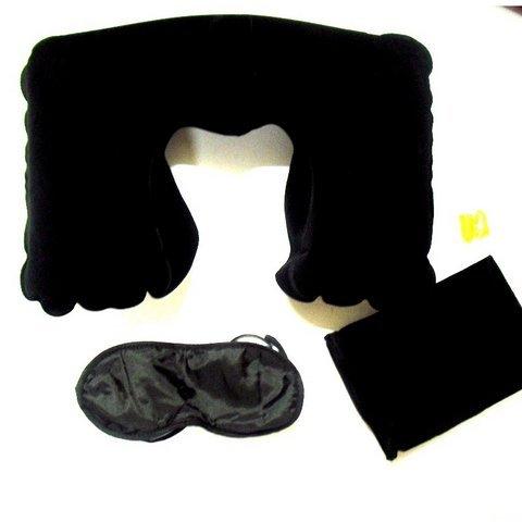 Almofada de Pescoço para Viagem - Modelo INF IS2013
