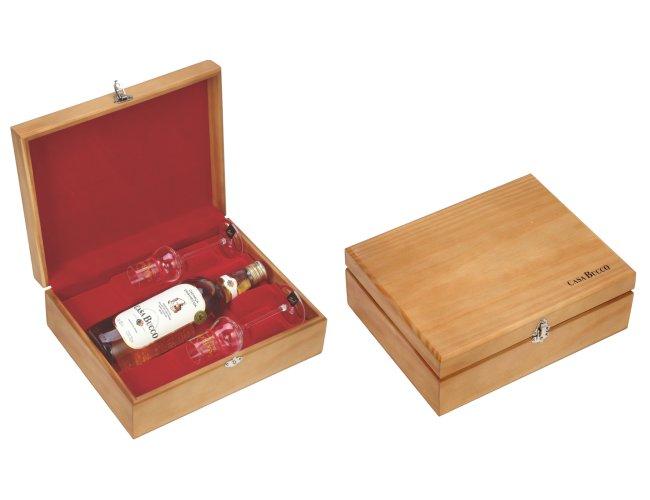 Kit Bebidas Personalizado - Modelo INF RJ001