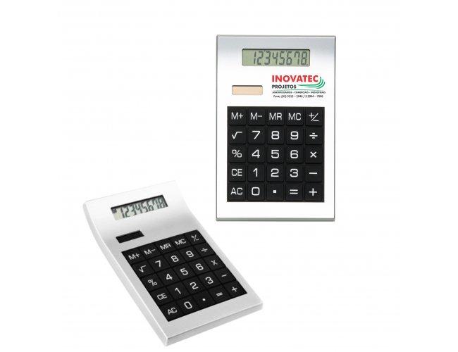 Calculadora - Modelo INF 2732