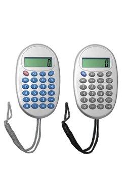 Calculadora com Cordão Modelo INF 2964
