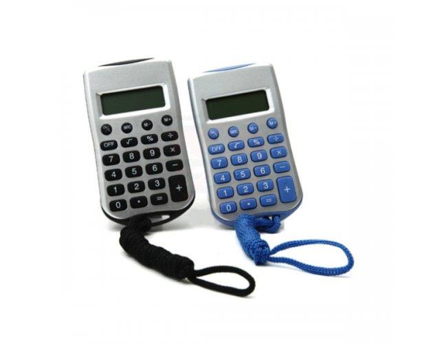 Calculadora Modelo INF 1648