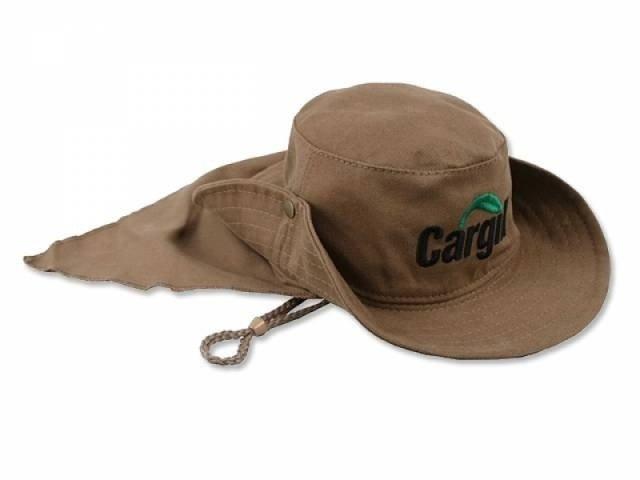Chapéu Australiano com Protetor - Modelo INF KOZ223