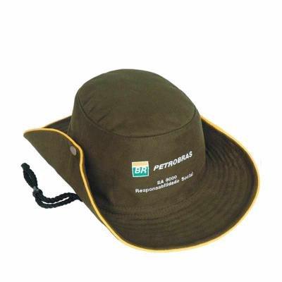 Chapéu Australiano para Agro Negocios INF 1095