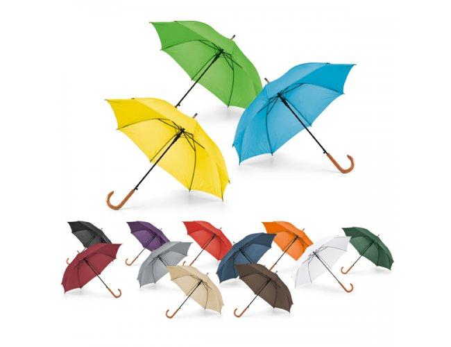 Guarda chuva em Poliester - Modelo INF 99116   1040mm x 885mm