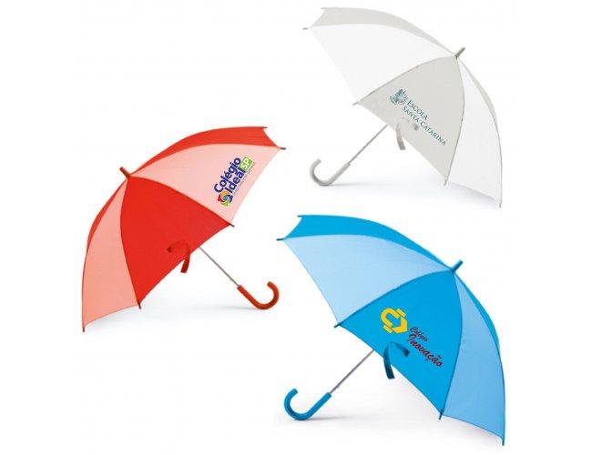 Guarda-chuva para criança. Poliéster 190T - Modelo INF 99123