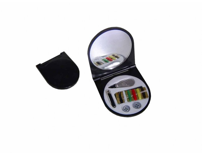 Kit Costura - Modelo INF 143227 Preto