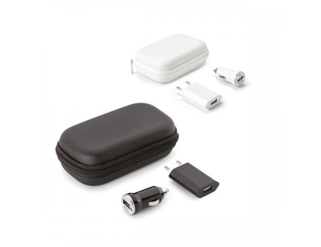 Kit de adaptadores USB - Modelo INF 57326