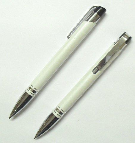 Kit caneta e lapiseira executiva  - Modelom INF 3900BP