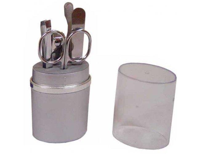 Kit Manicure Modelo INF 143128 - Plástico