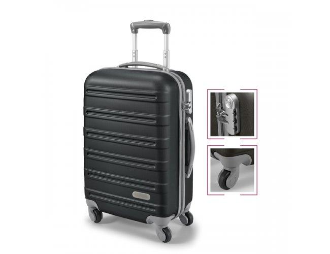 Mala de Viagem Executivo - Modelo INF 92138  36l   37 x 57 x 22