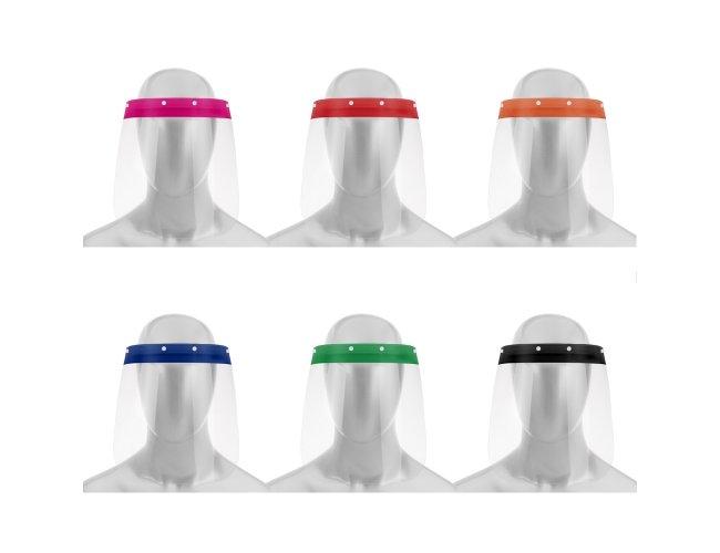 Mascara pet proteção facial modelo INF 14467