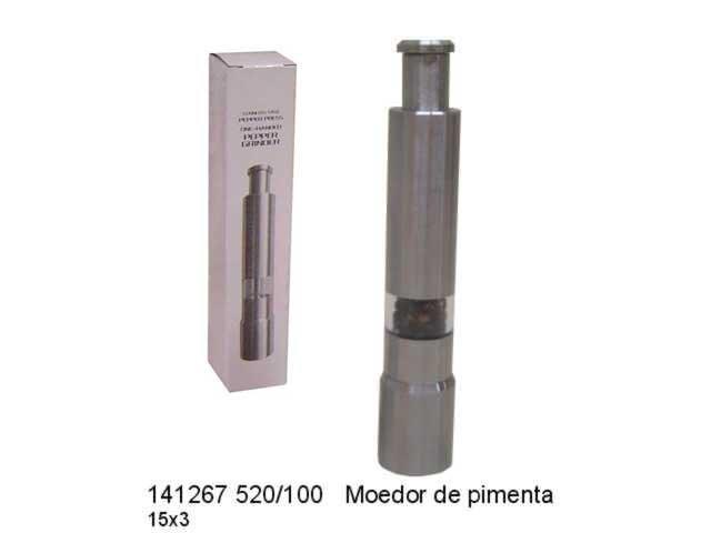 Moedor de Pimenta - Modelo INF 141267