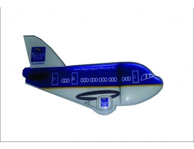 Pen drive ESTILIZADO - Modelo INF 10101 Avião