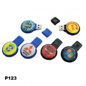 PEN DRIVE PLÁSTICO - INF P123  16GB