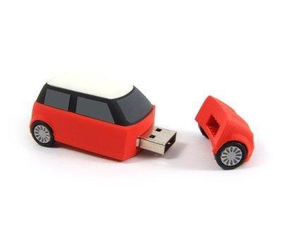 PEN DRIVE FORMATO CARRO -  INF 10008
