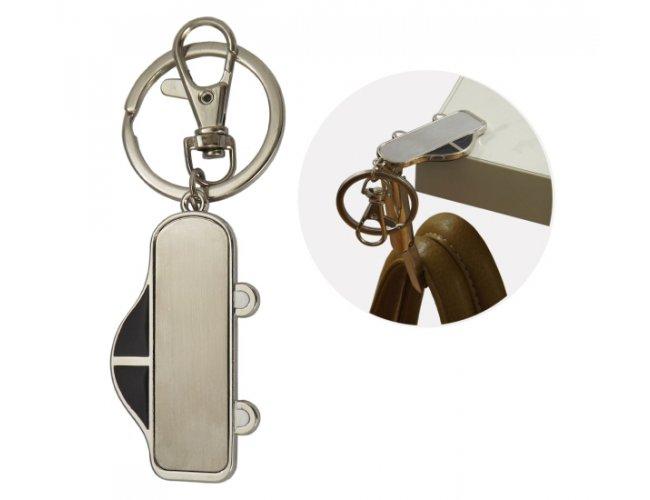 Porta Bolsa formato Carro - Modelo INF 12444