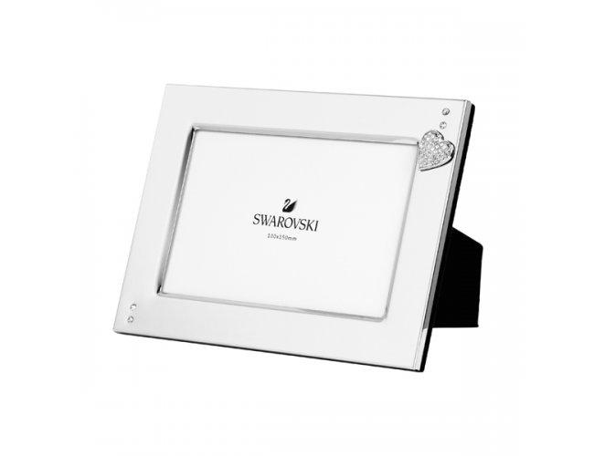 Porta Retrato com cristais Swarovski Modelo INF 43045