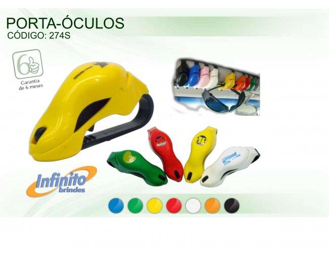 PORTA OCÚLOS - INF 0274
