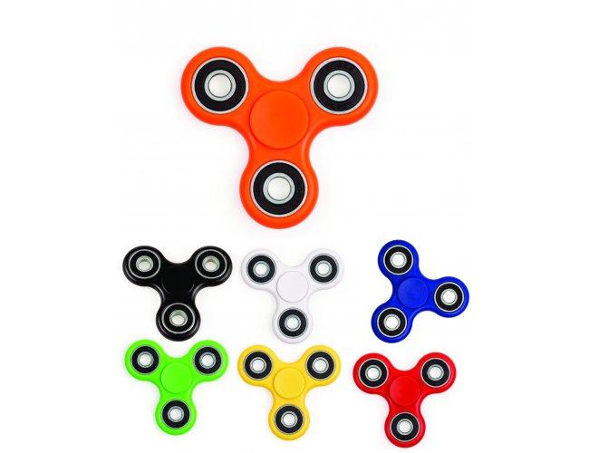 Spinner Vermelho - Modelo INF 2100