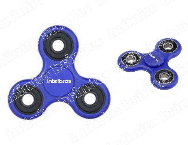Spinner Azul - Modelo INF 2100