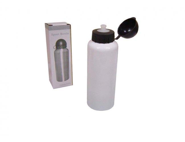 Squeeze de Metal 500ml Modelo INF 141742