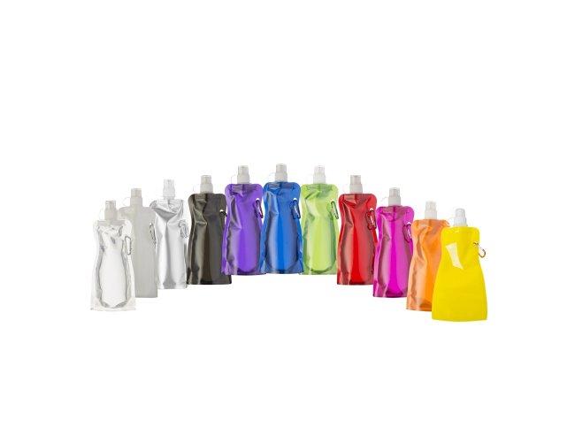 Squeeze dobrável de plástico Modelo INF 12459