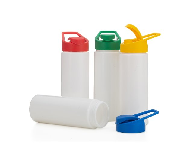 Squeeze Plástico 550ml Modelo INF 14375